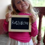 DDP 2011 > Rainbow Girl