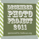 December Photo Project 2011 – The Rainbow of Promise