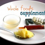 Pregnancy Notes: Whole Food Supplements