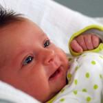Meet Our Baby Cuatro: Poema Alizay