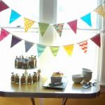 Somewhere Over the Rainbow… My Girls' Birthday Party